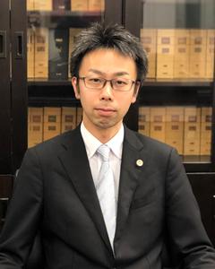 弁護士 黒栁武史