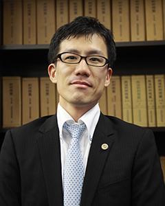 弁護士 宮崎慎吾