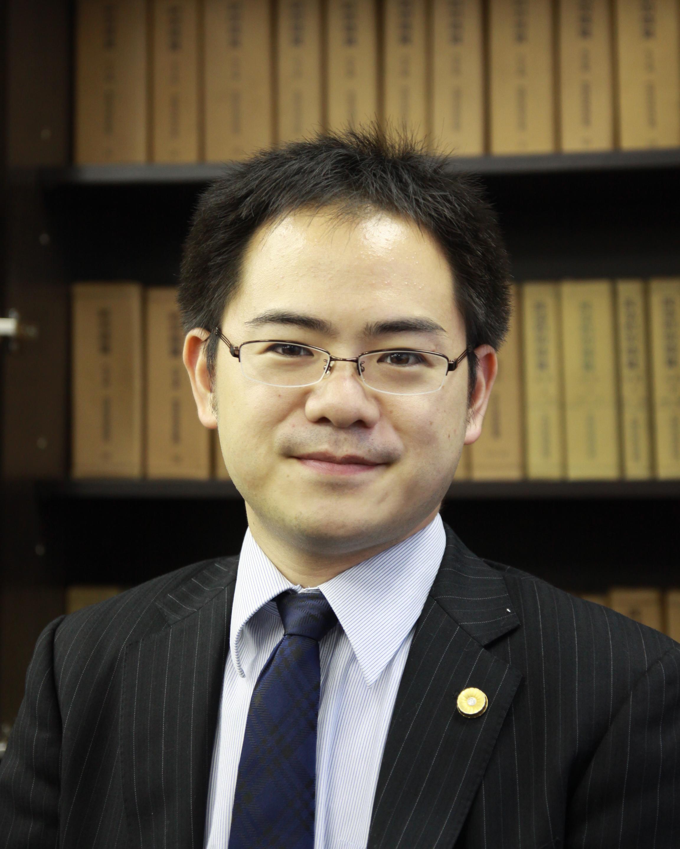 弁護士 上田倫史